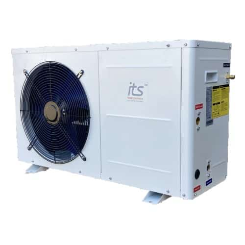 3.6kW ITS Residential Heat Pump