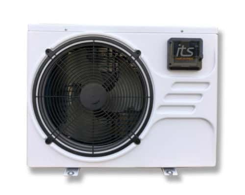 7.6kw ITS Heat Pump