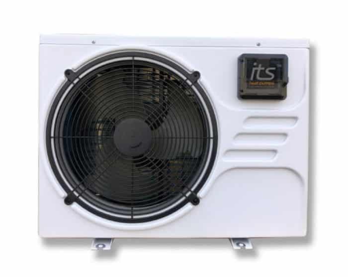 5.4kw ITS Heat Pump