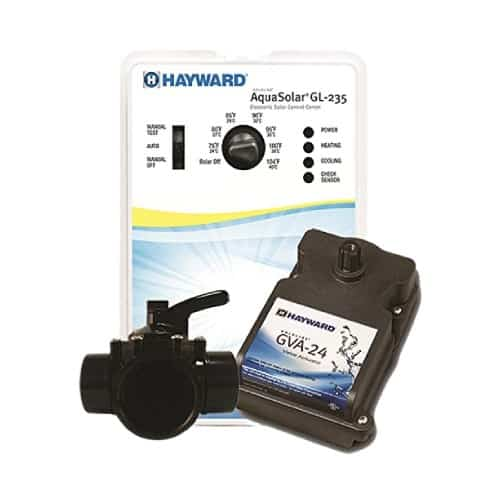 Hayward AquaSolar GL-235 Pool Heating Controller Kit