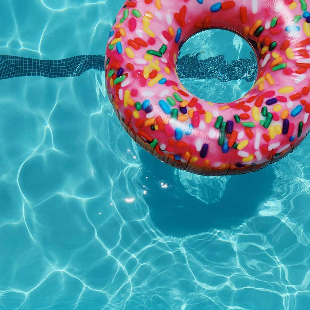 Why Heat Your Pool