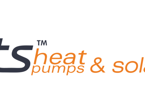 Why Choose an ITS Brand Pool Heat Pump?